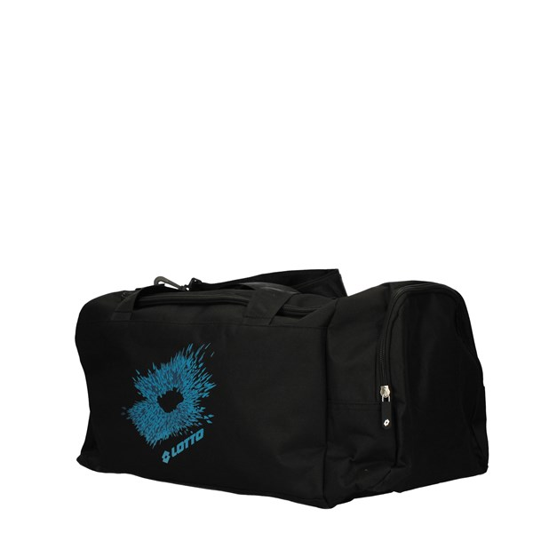 LOTTO BAG BLACK