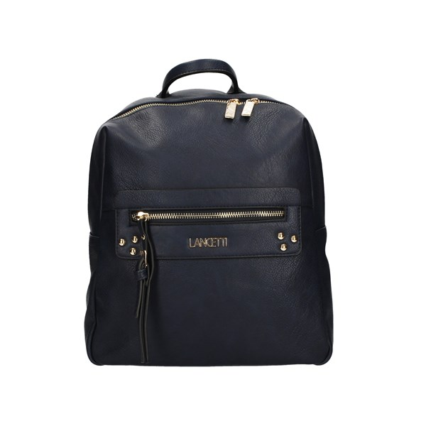 LANCETTI Backpacks BLUE