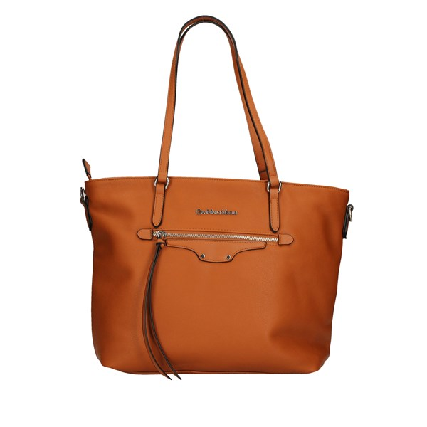 GIANMARCO VENTURI Shopping LEATHER