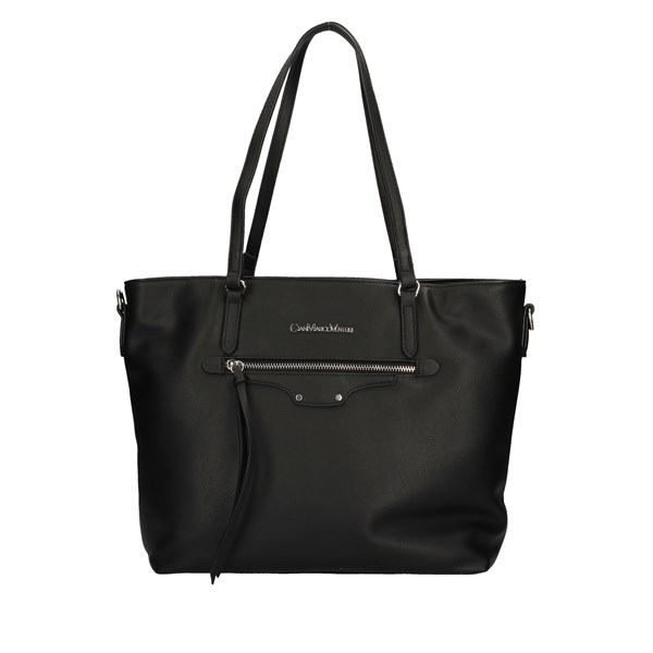 GIANMARCO VENTURI Shopping BLACK