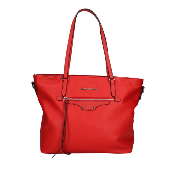 GIANMARCO VENTURI Shopping RED