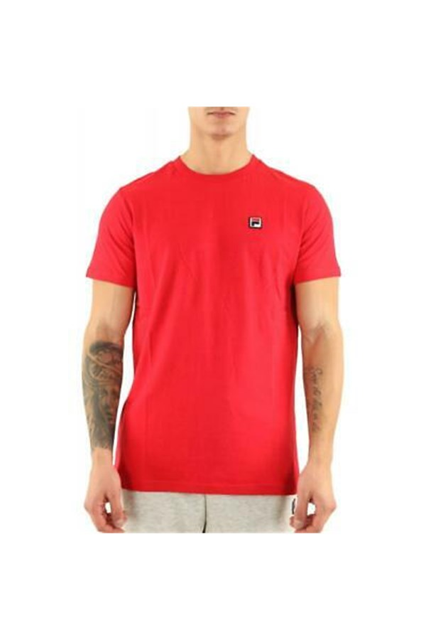 FILA Short sleeve RED
