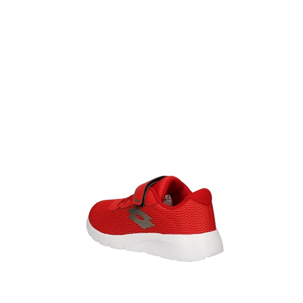 LOTTO  low RED