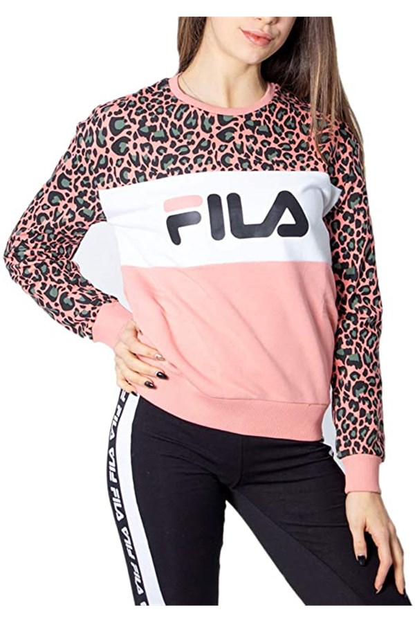 FILA SWEAT PINK