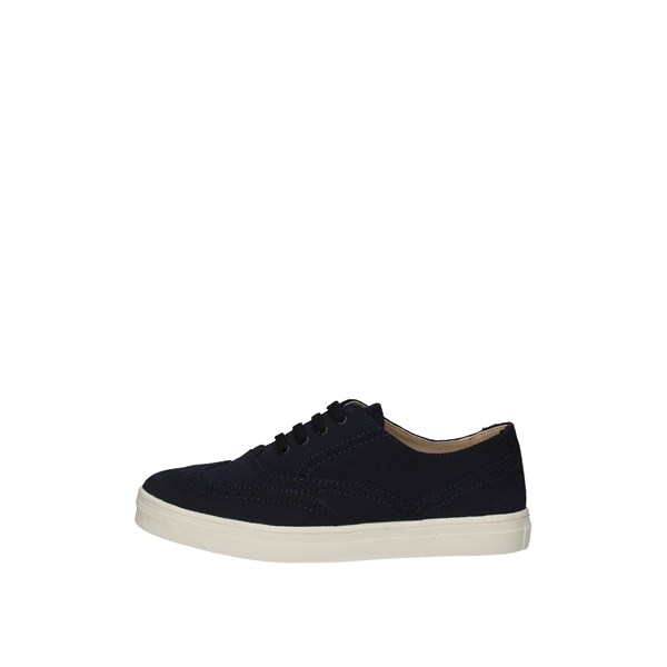 ASSO Oxford BLUE