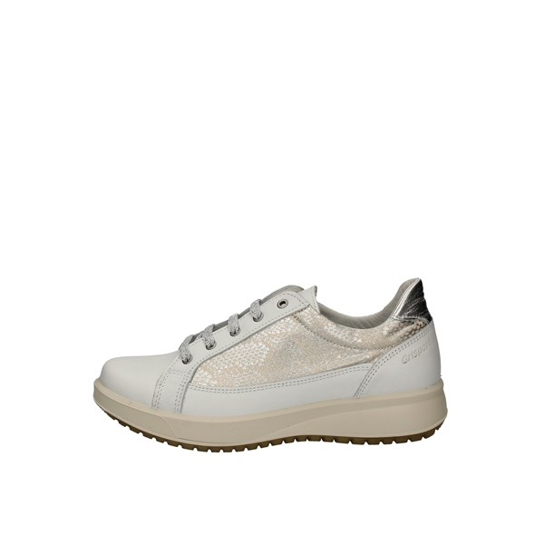 GRISPORT  low WHITE