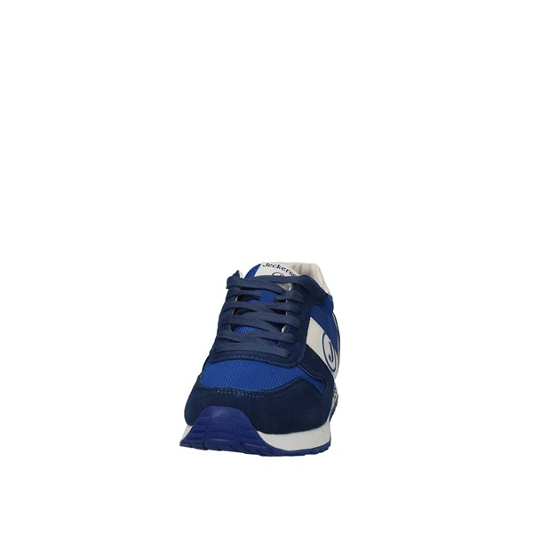 JECKERSON Sneakers low Man JHPD016NV6 4