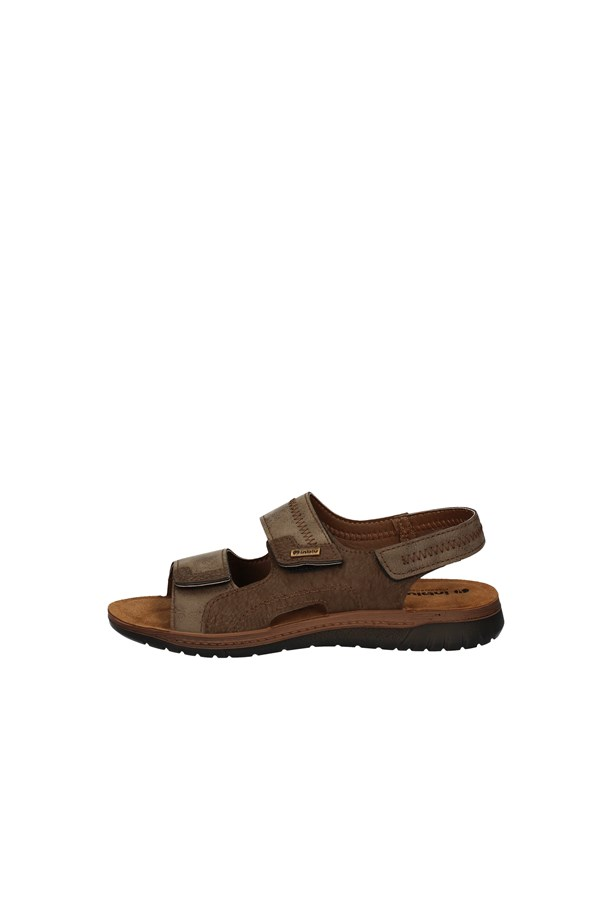 INBLU SANDALS BROWN