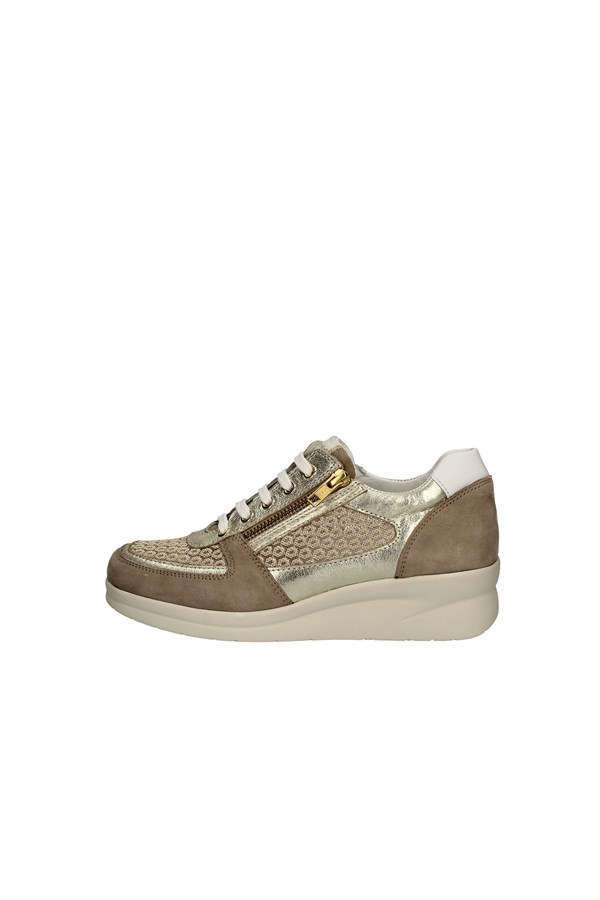 RIPOSELLA  low BEIGE