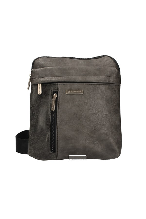 LOTTO shoulder bag GREY