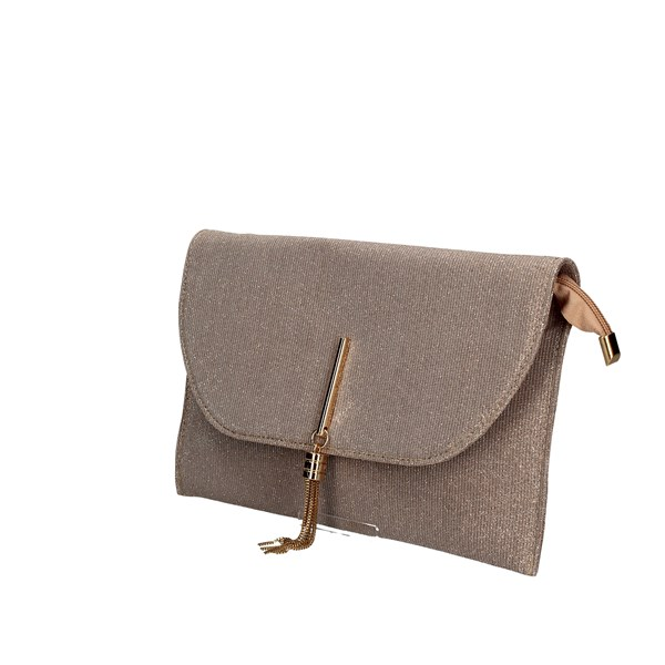 MARINA GALANTI CLUTCH ROSE