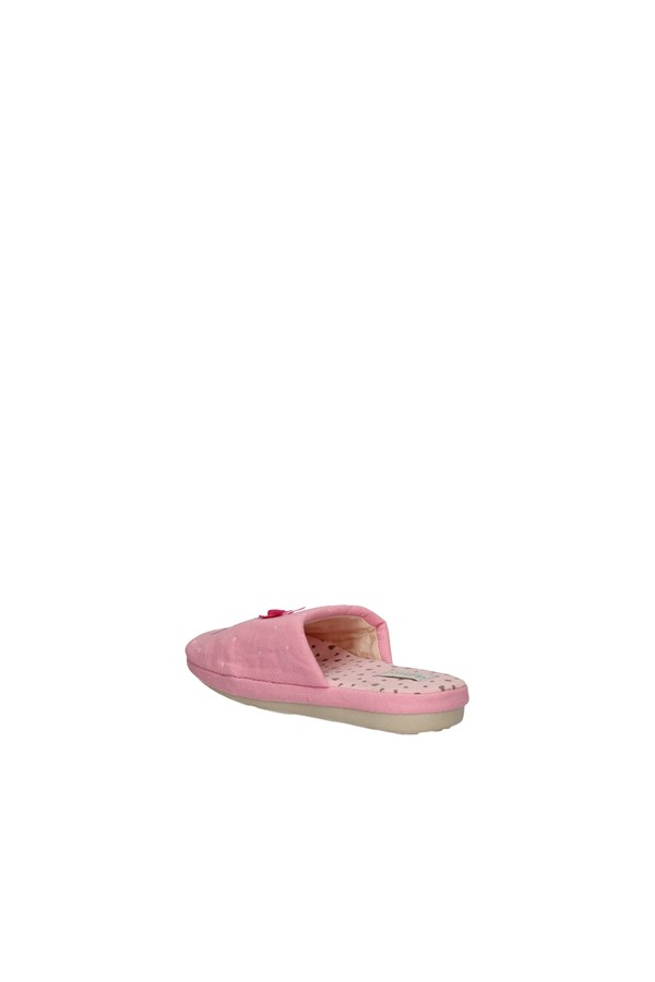 DE FONSECA Low PINK