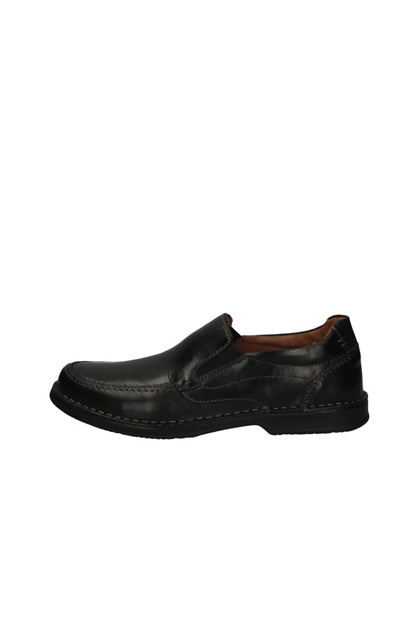 ZEN Loafers BLACK