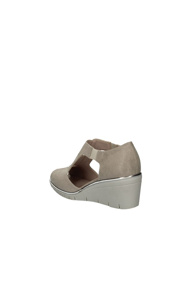 COMART With wedge GREY