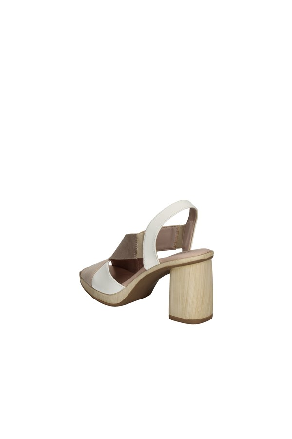 COMART With heel NUDE