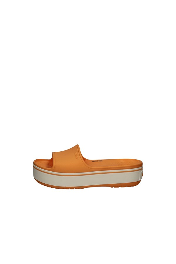 CROCS Ciabatta LIGHT ORANGE
