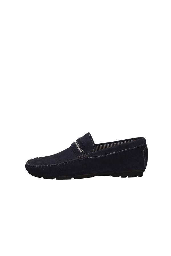 PORTOFINO Loafers BLUE