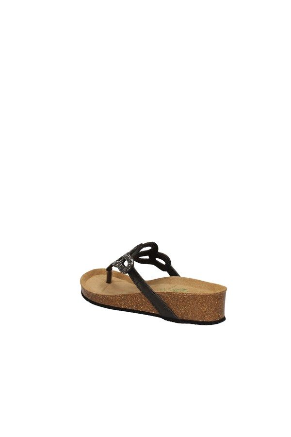RIPOSELLA  Low BLACK