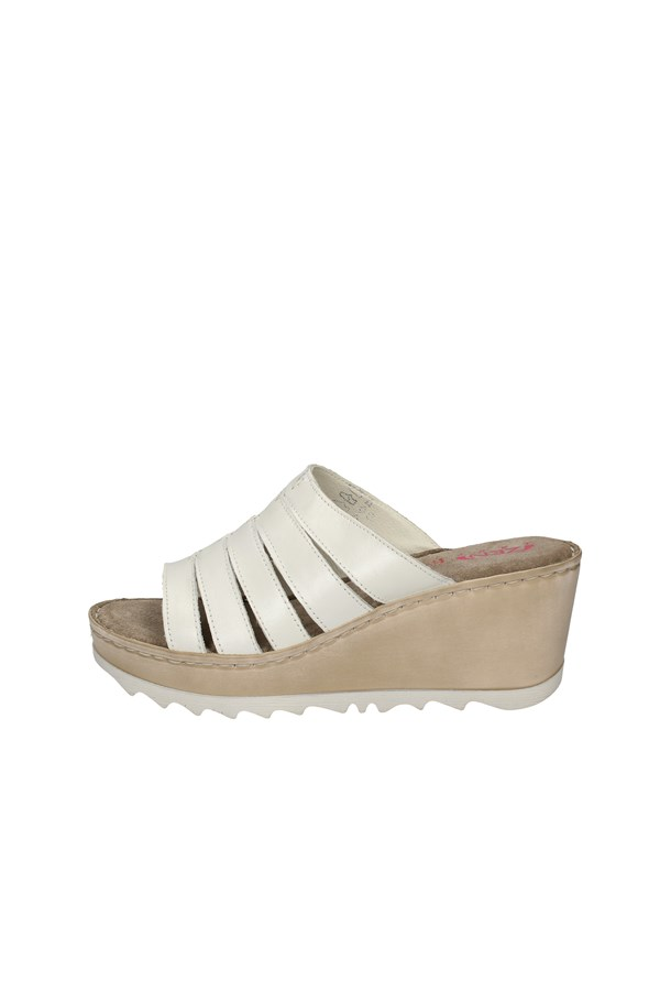ZEN With wedge WHITE
