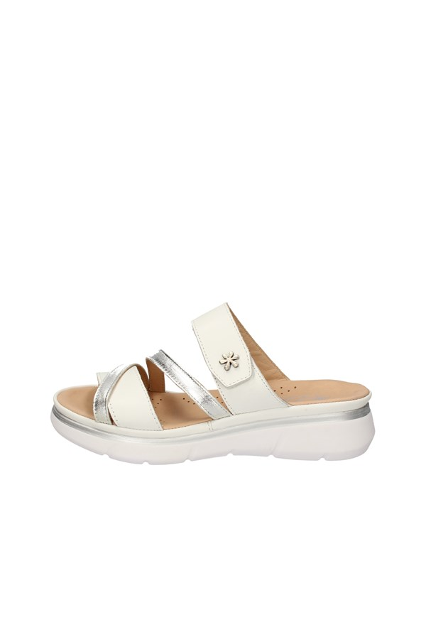 FLORANCE With wedge WHITE