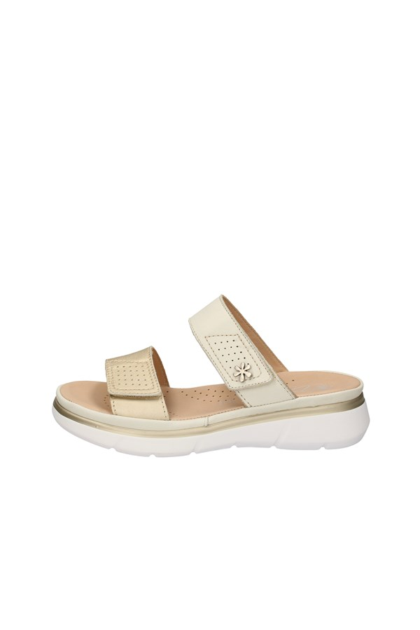 FLORANCE With wedge IVORY