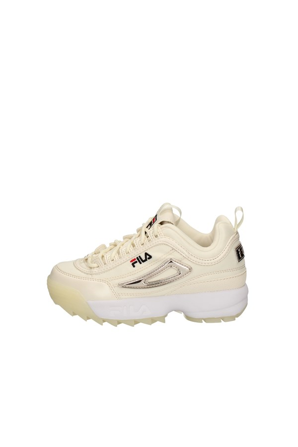 FILA  low BEIGE