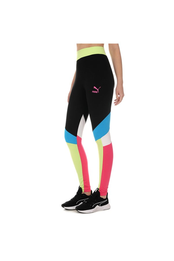 PUMA Leggings MULTICOLOR