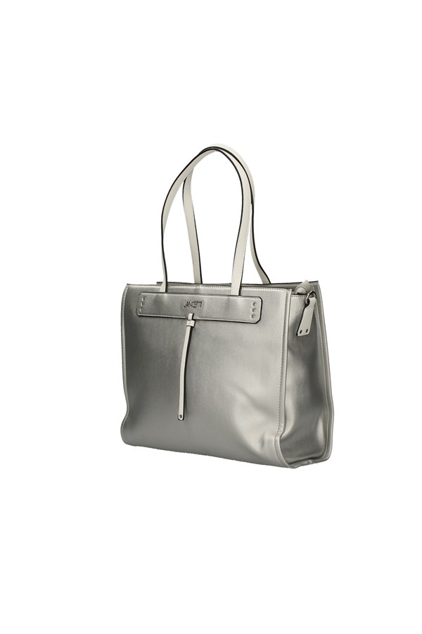 LANCETTI Shopping SILVER