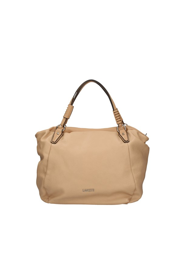 LANCETTI Shopping BEIGE