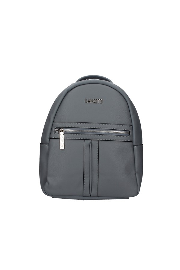 LANCETTI Backpacks ASH BLUE