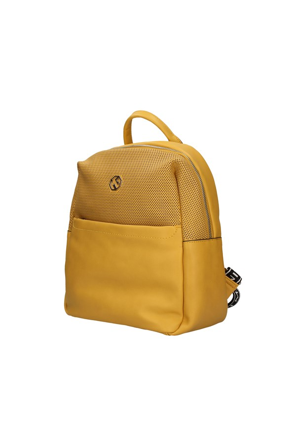 MARINA GALANTI BACKPACK YELLOW
