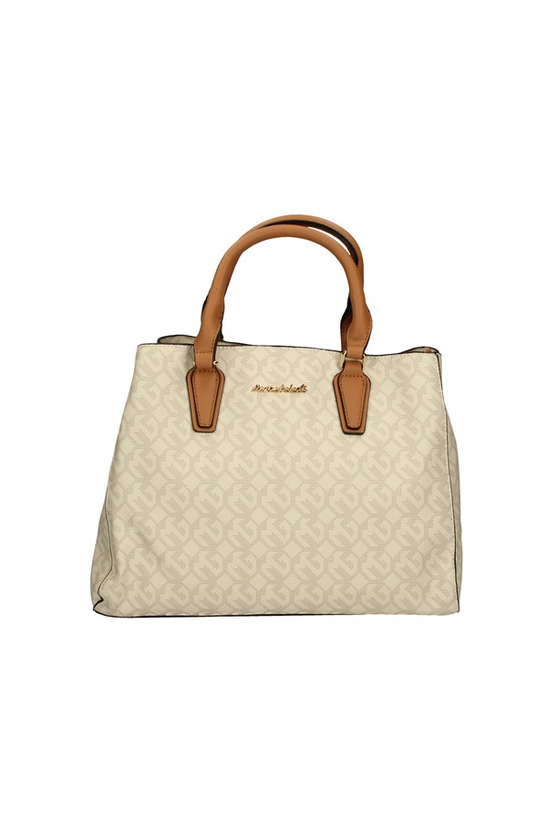 MARINA GALANTI SHOPPER WHITE