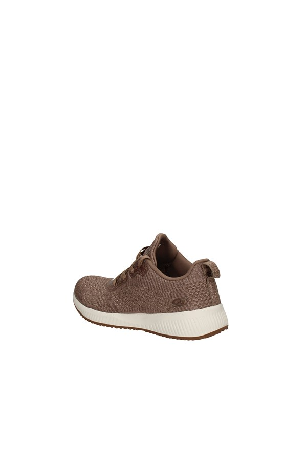 SKECHERS low TAUPE
