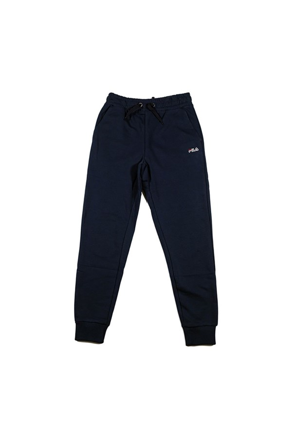 FILA TROUSERS IRIS BLUE
