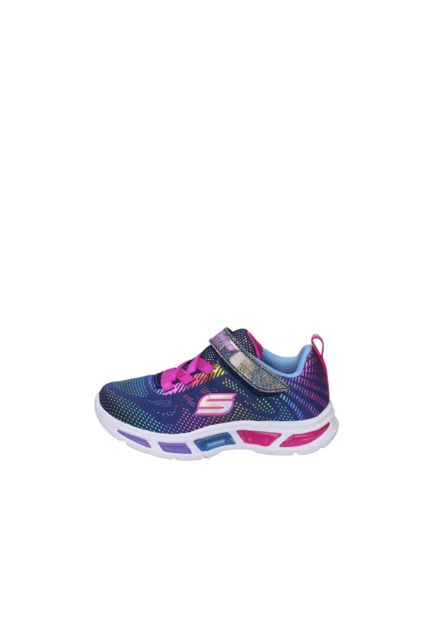SKECHERS SNEAKERS MULTICOLOR