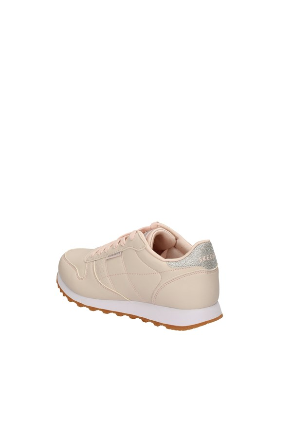 SKECHERS SNEAKERS PINK