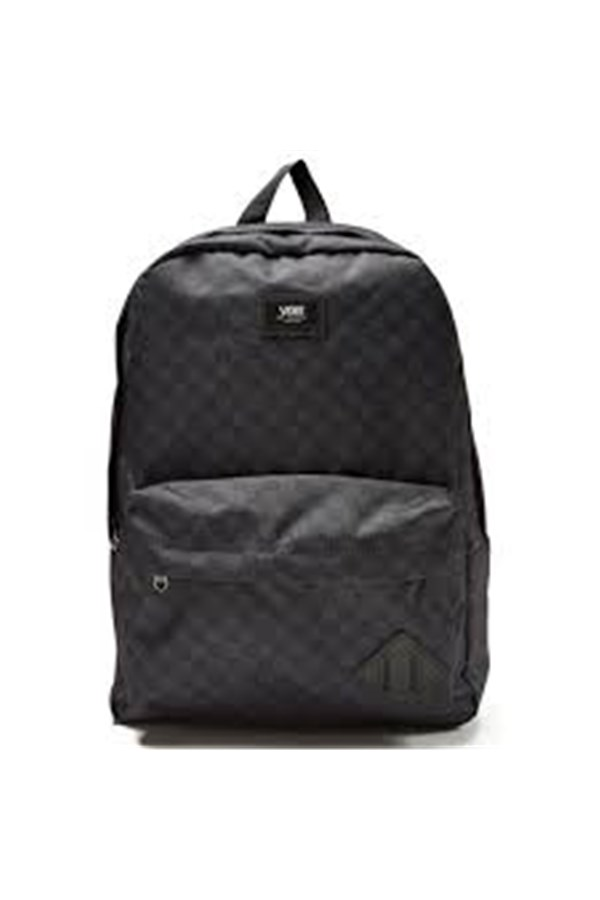 VANS BACKPACK BLACK