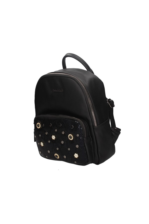 MARINA GALANTI BACKPACK BLACK
