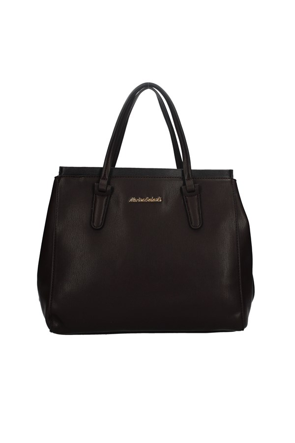 MARINA GALANTI SHOPPER BROWN