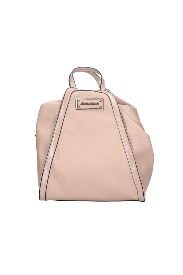 MARINA GALANTI BACKPACK NUDE