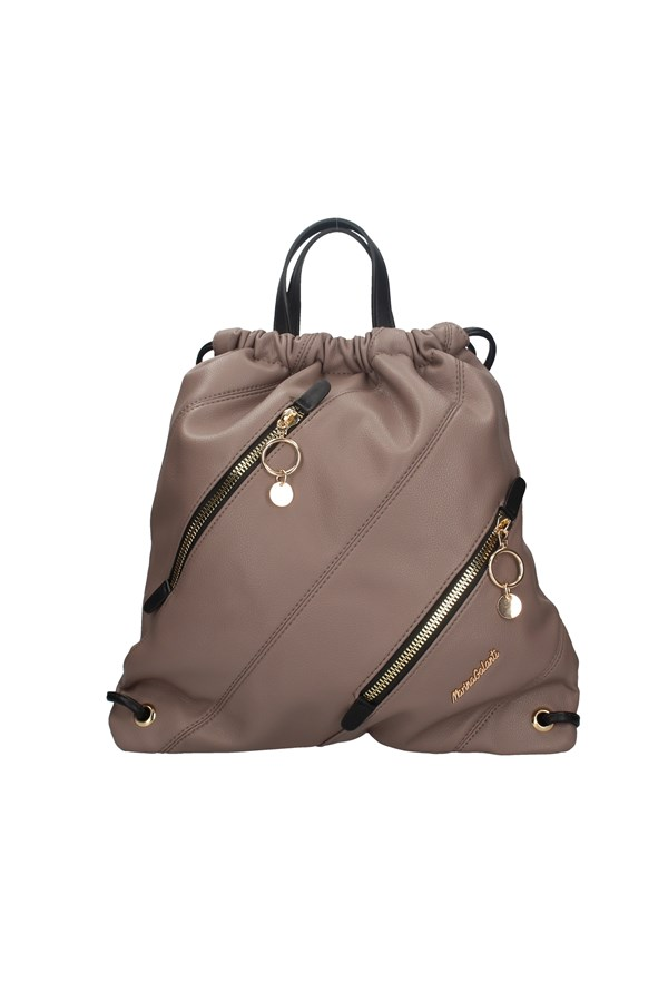MARINA GALANTI BACKPACK MUD