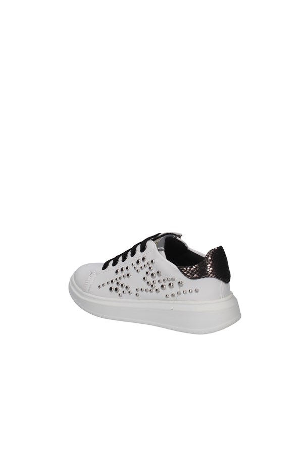 ASSO SNEAKERS WHITE