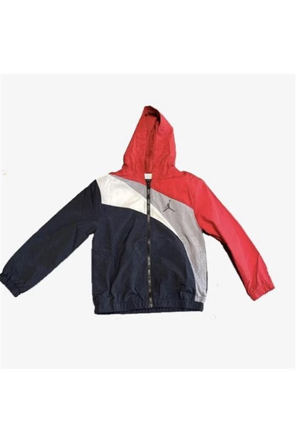 NIKE Short jackets RED