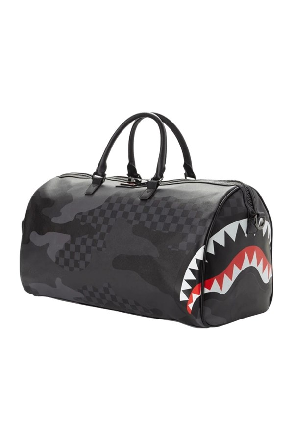 SPRAYGROUND BAG BLACK