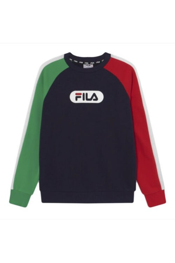FILA SWEAT MULTICOLOR