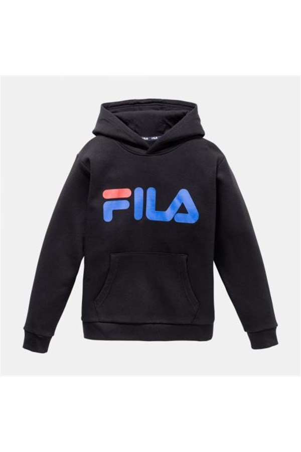 FILA SWEAT BLACK