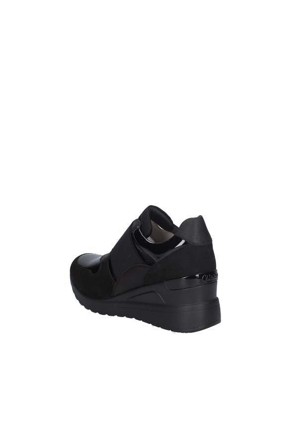 INBLU Slip on BLACK