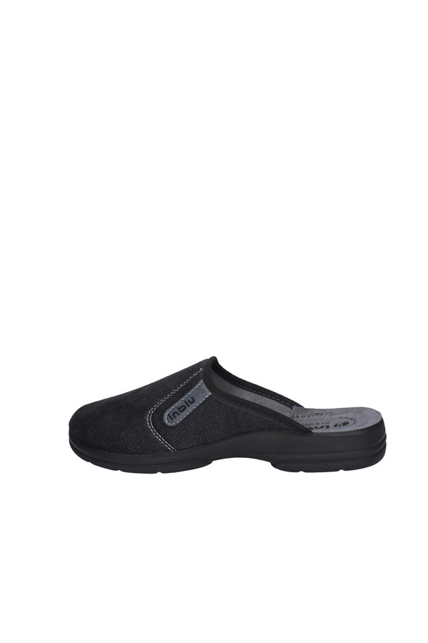 INBLU slippers ANTHRACITE