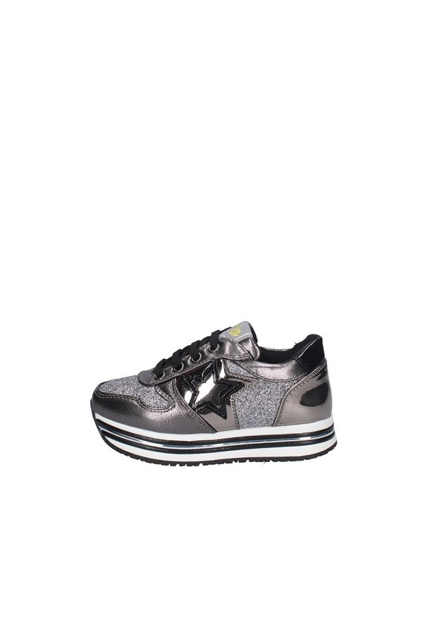 ASSO SNEAKERS GREY