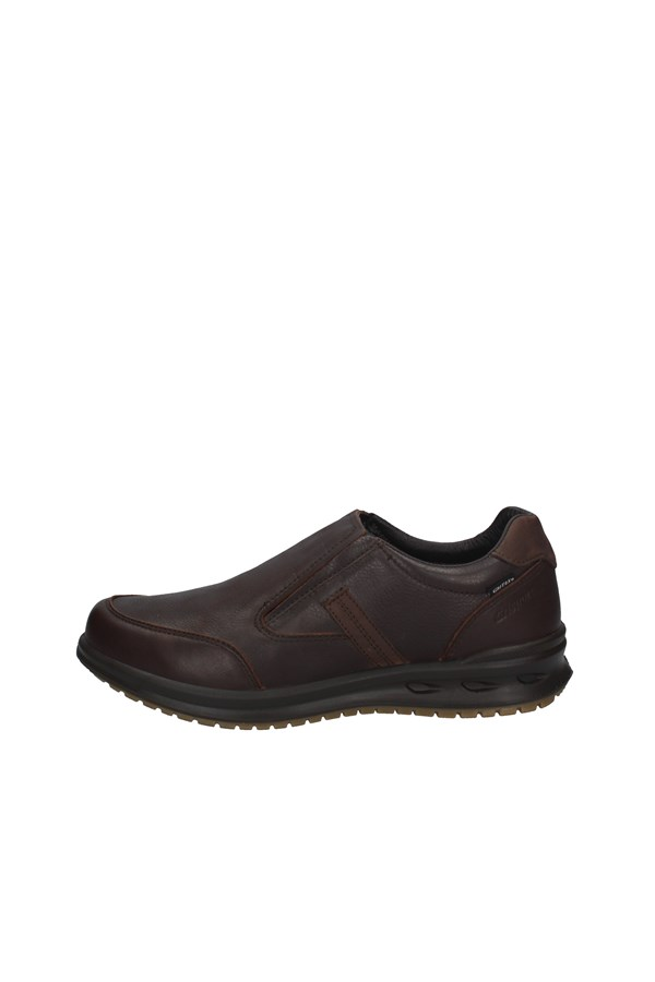 GRISPORT Slip on BROWN